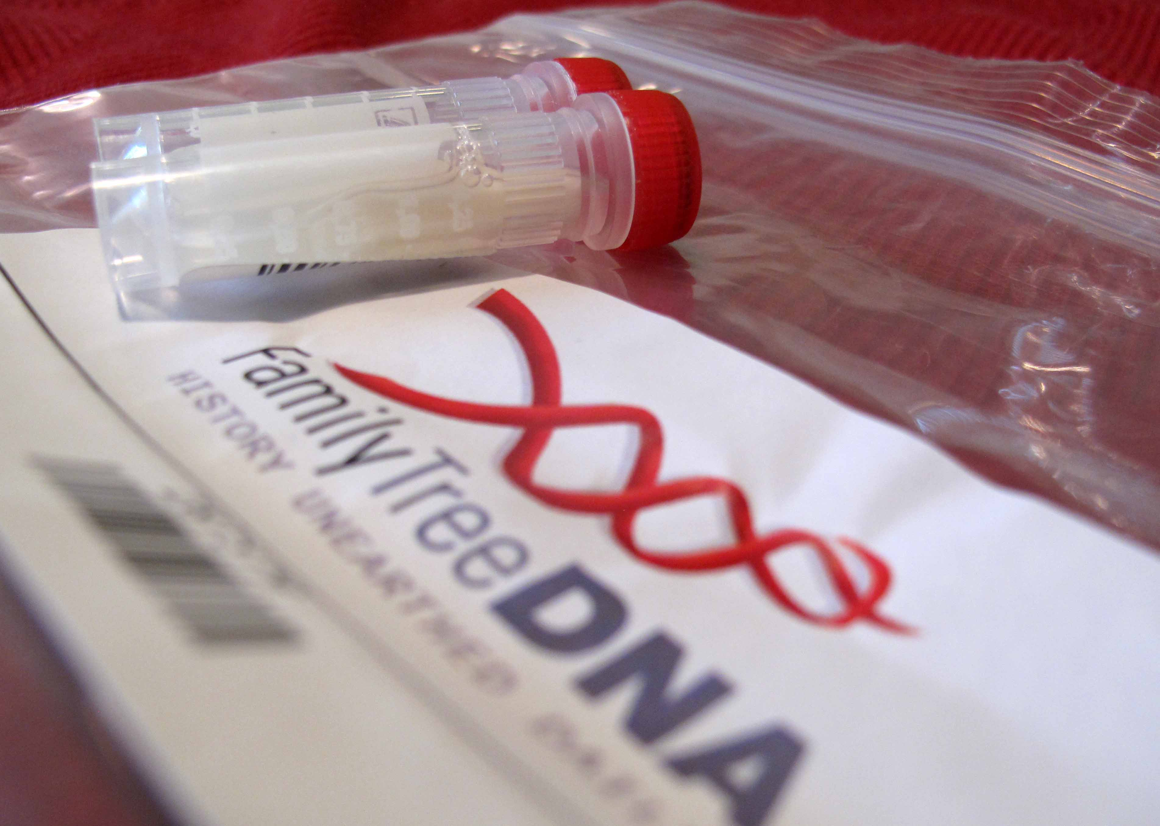 Bahamas DNA Project Update: DNA Test Kits on Sale