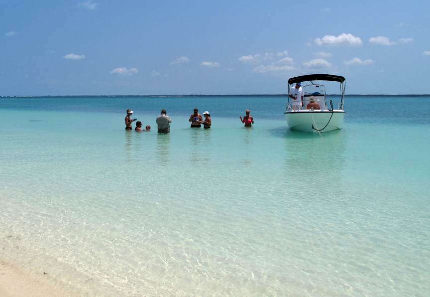 bahamas, abaco, green turtle cay, new plymouth, gillam bay, swimming, conch salad, amanda diedrick