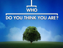 """Who Do You Think You Are?"" Returns Soon"