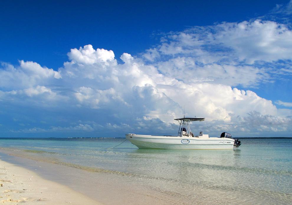 bahamas, abaco, green turtle cay, gillam bay, boating, beach, travel, photo