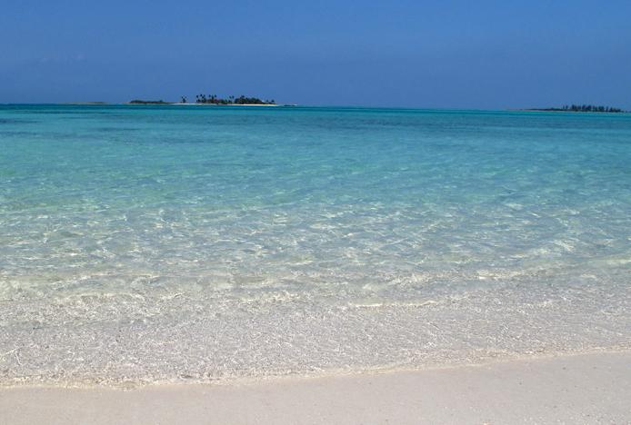 Gillam Bay - Green Turtle Cay