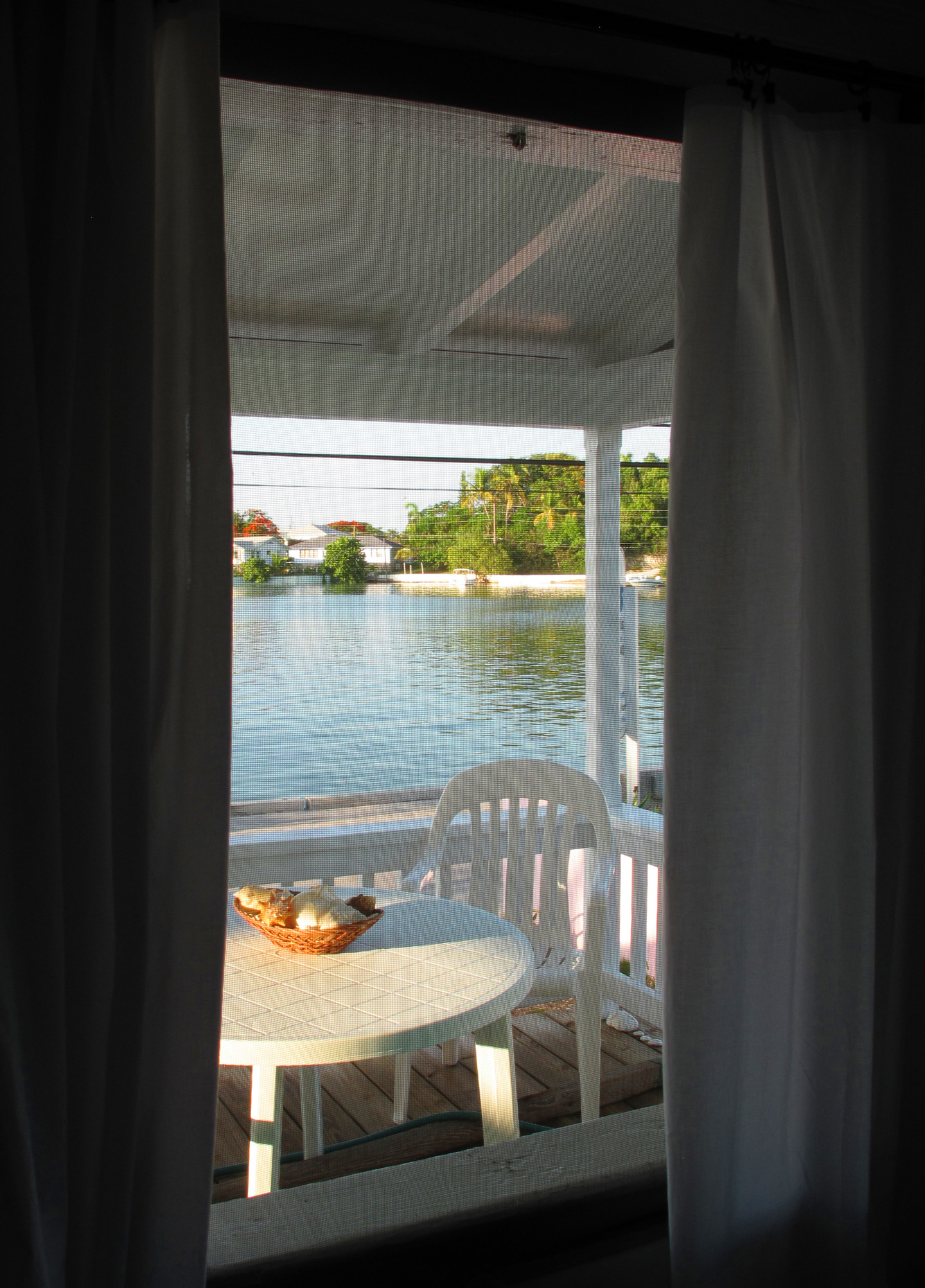 bahamas, abaco, green turtle cay, fish hooks