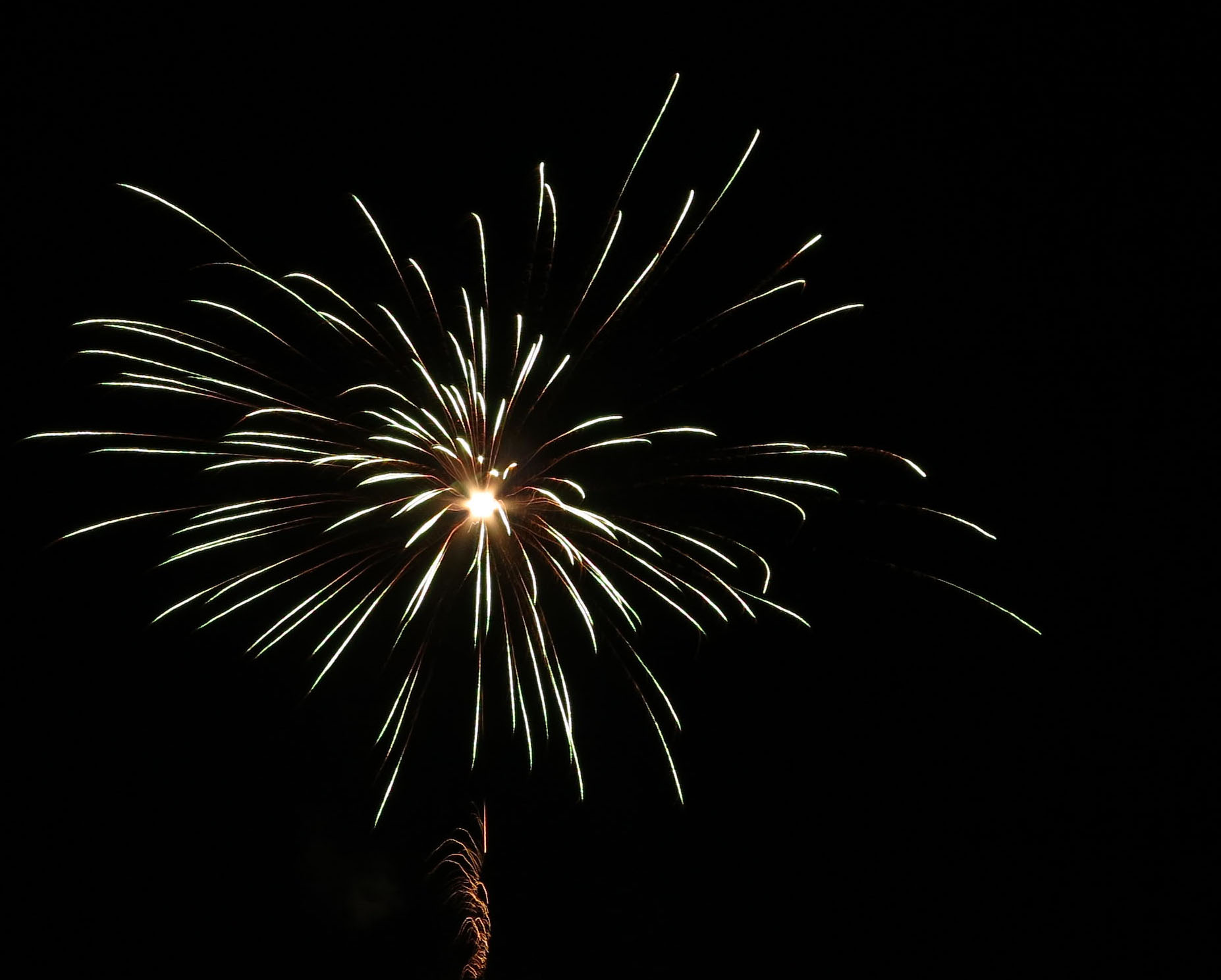 bahamas, abaco, green turtle cay, fireworks, new years