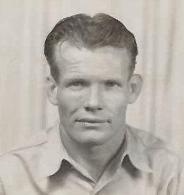 Lionel Augustus Albury
