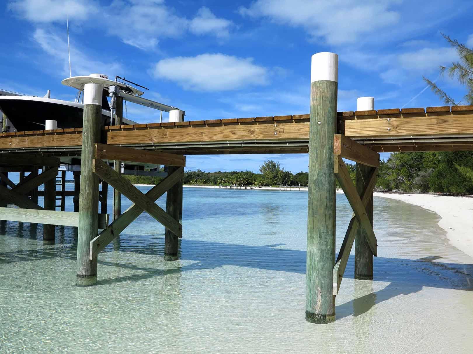 bahamas, abaco, green turtle cay, coco bay