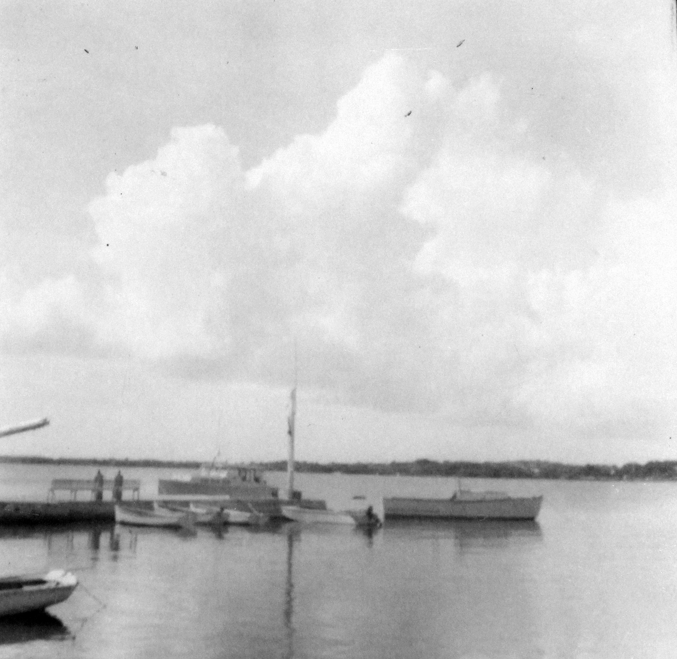 Green Turtle Cay Historic Photo