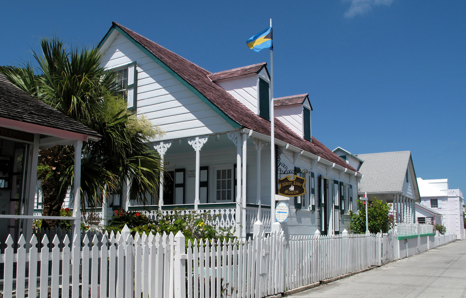 Sale of Custom Heritage Quilt to Benefit the Albert Lowe Museum