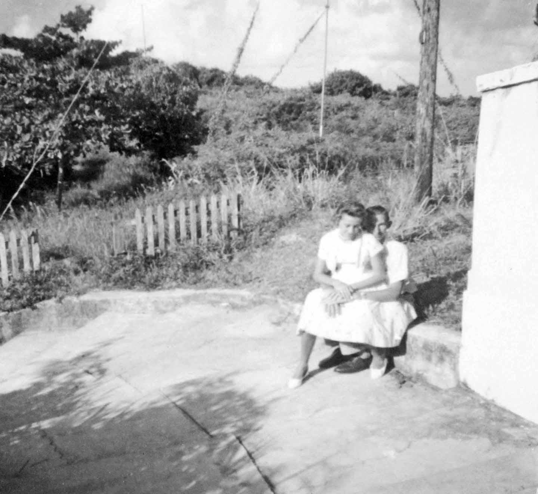 Green Turtle Cay Historic Photo