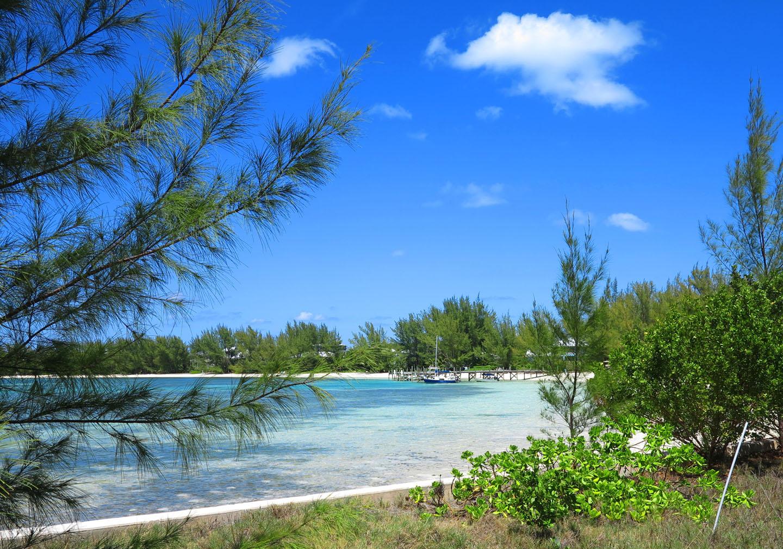 Coco Bay, Green Turtle Cay, Bahamas