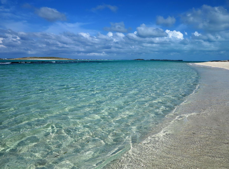 Bita Bay, Green Turtle Cay, Bahamas
