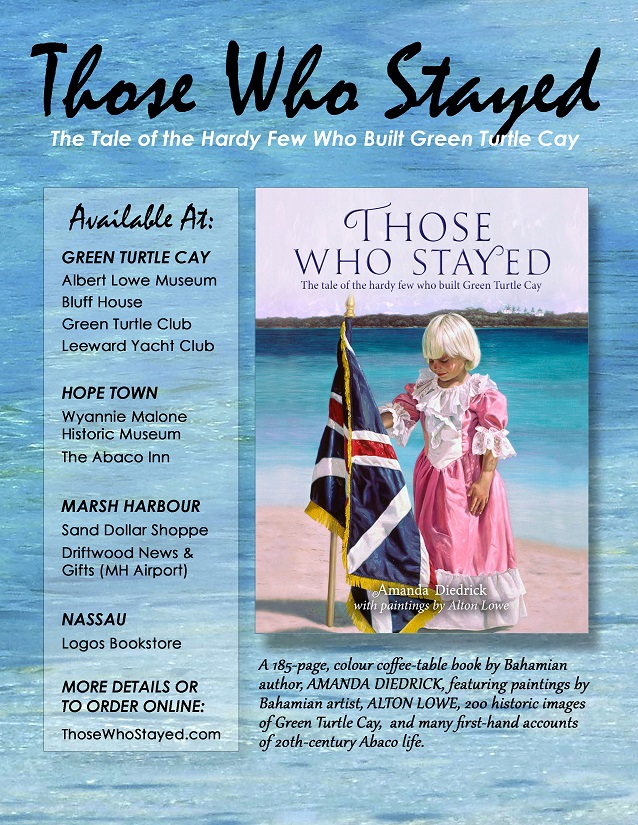 Those Who Stayed: Where to Buy It