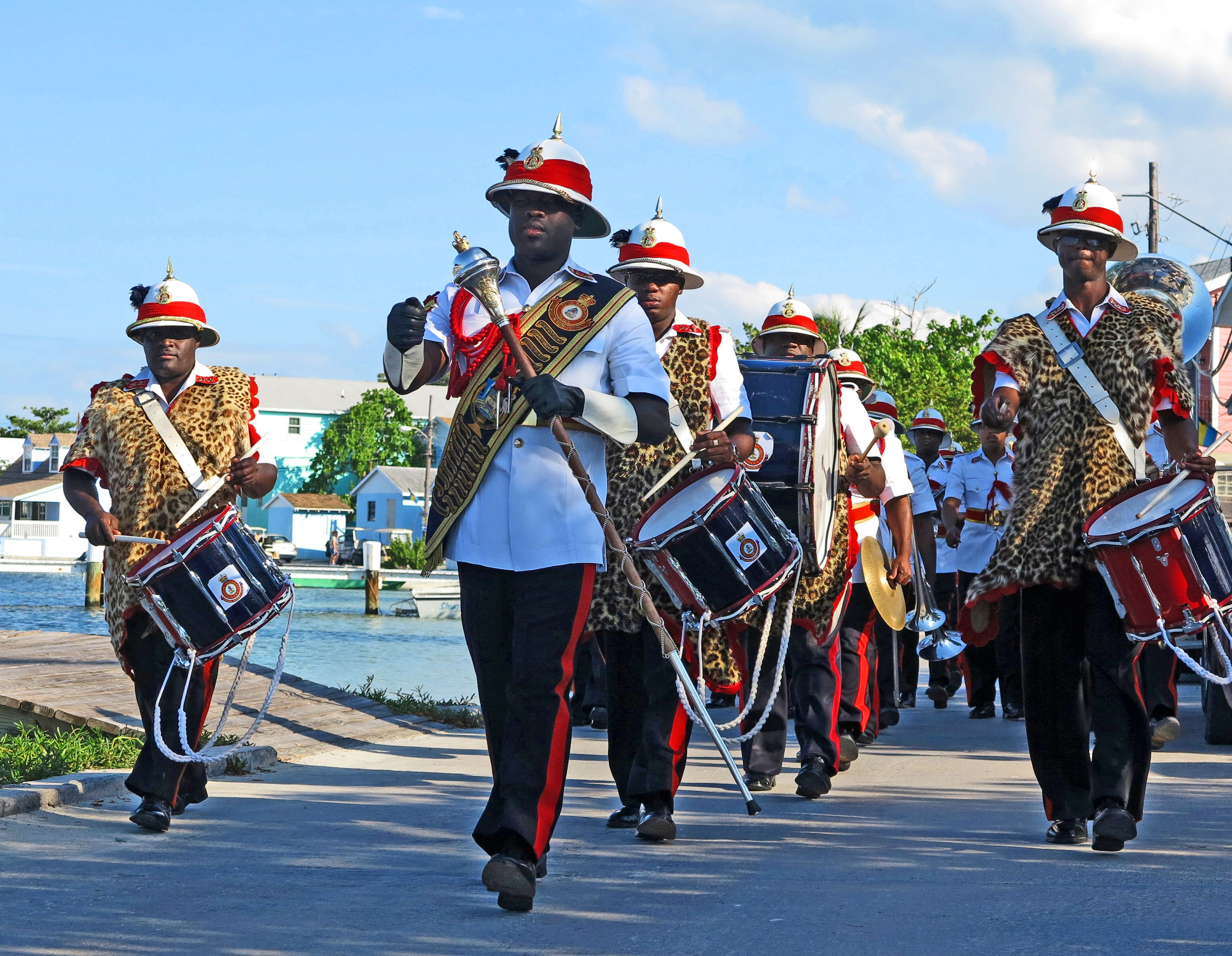 News From the 2018 Island Roots Heritage Festival