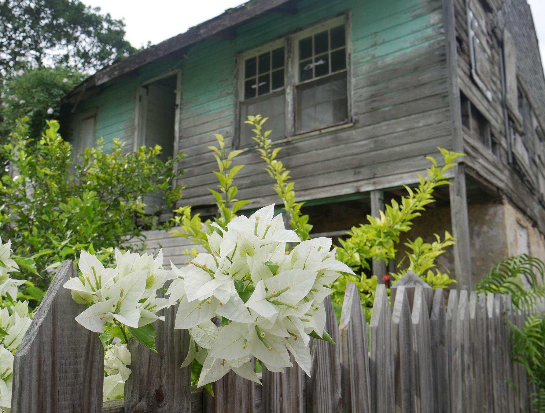 The Kendrick House - Green Turtle Cay, Abaco, Bahamas