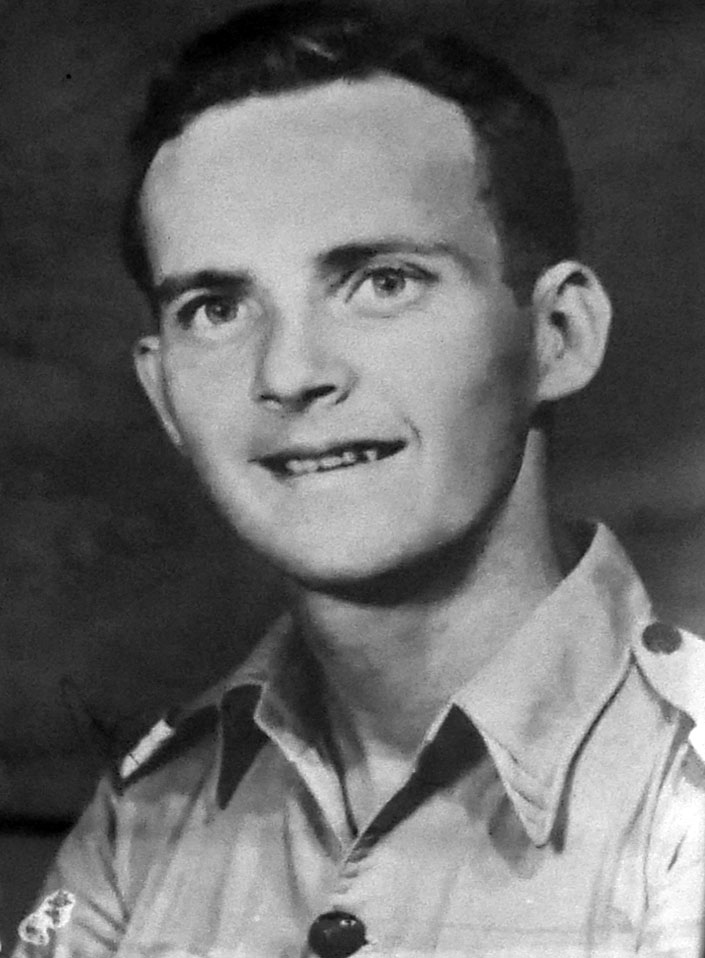 Maurice Thompson, Royal Navy