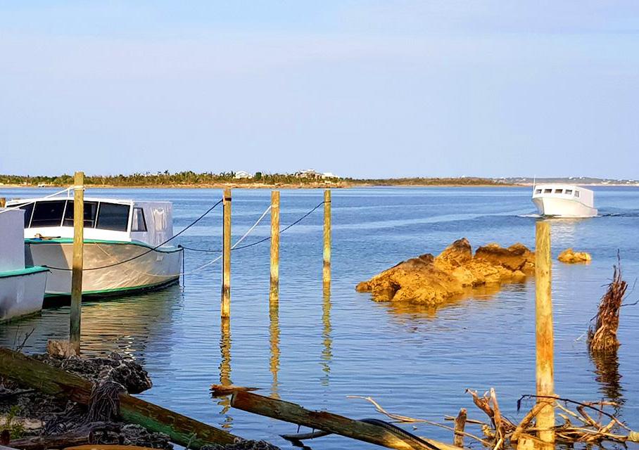 G&L Ferries, Abaco, Bahamas, Marsh Harbour